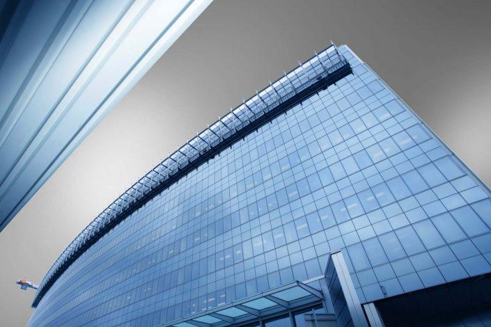 Archiktekturfotografie Aschaffenburg: Architektonische Objekte & Räume durch faszinierende Einblicke in Szene setzen.