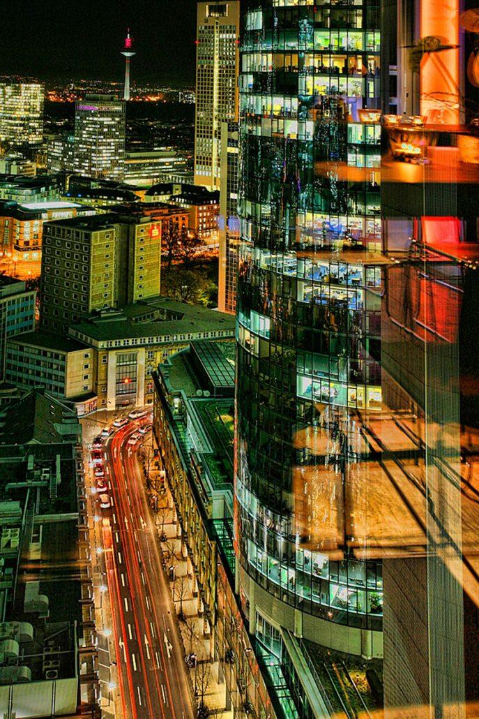 Archiktekturfotografie Frankfurt: Professionelle Produkt-, Industrie-, Werbe- und Architekturaufnahmen.