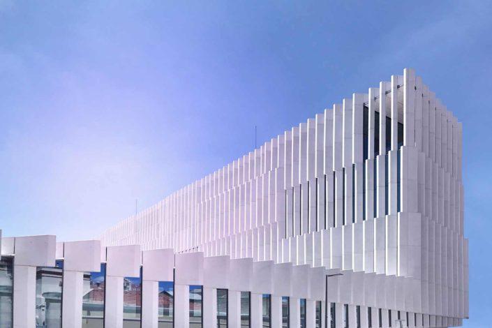 Architektur-Fotograf Frankfurt