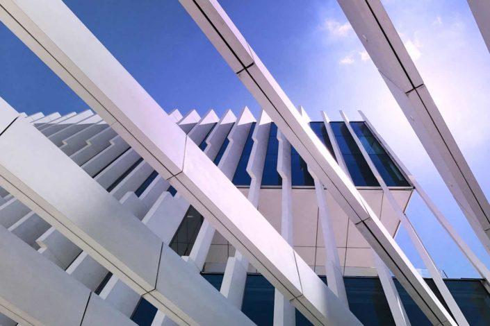 Architektur-Fotograf in Frankfurt