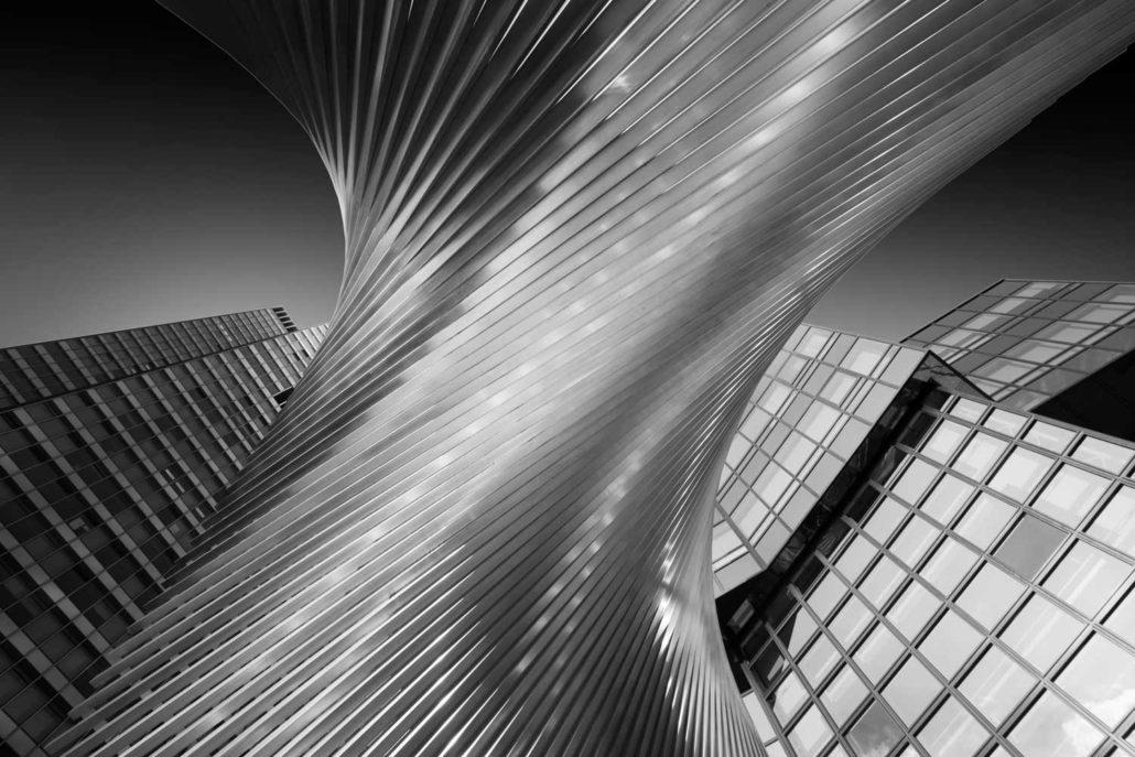 Architekturfotografie Frankfurt am Main