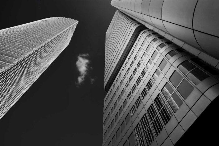 Architekturfotografie Frankfurt/Main