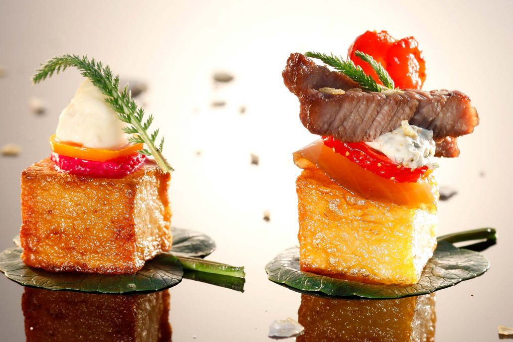 Food-Fotografie Aschaffenburg: Das Auge isst mit - Essen & Getränke perfekt in Szene setzen.