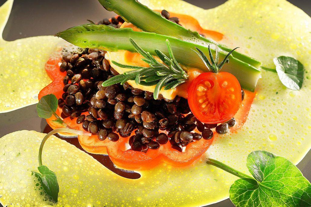 Food-Fotografie Frankfurt: Essen und Getränke zu fotografieren gehört zu den Königsdisziplinen der Fotografie.