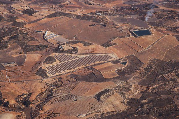 Die Luftbildfotografie Aschaffenburg: Zeigen Sie Ihr Unternehmen aus der Vogelperspektive.