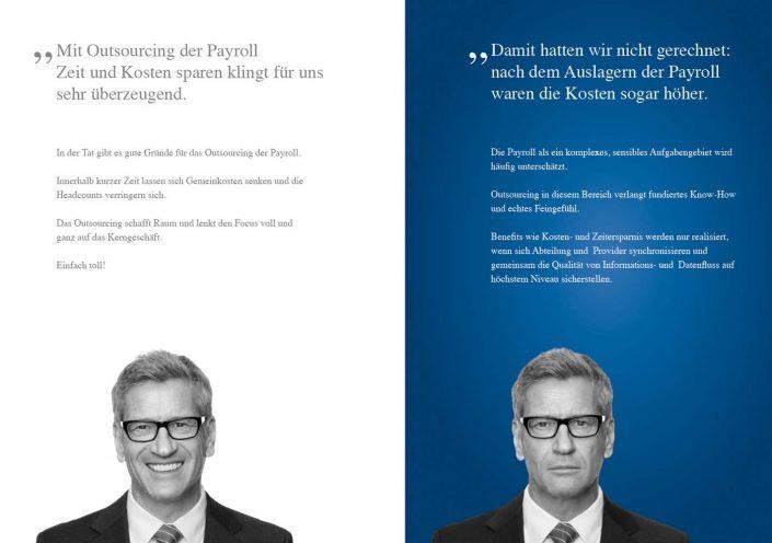 Werbefotografie in Anzeigen und Katalogen: Die Werbefotografie soll Produkte oder Dienstleistungen Attraktivität verleihen. Werbefotografie Aschaffenburg.